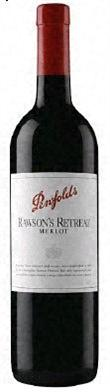Penfolds Merlot Rawsons Retreat